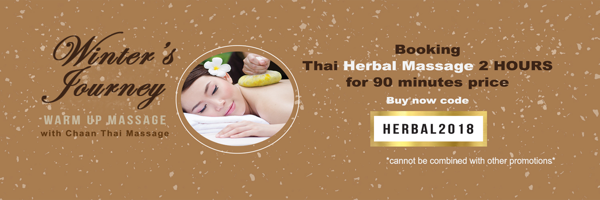 herbal Chaan Thai Massage