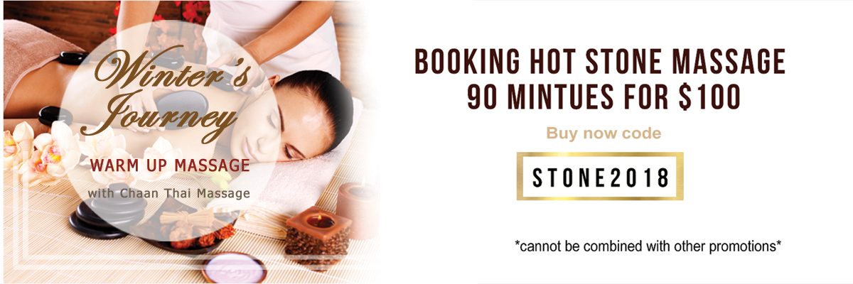 stone Chaan Thai Massage