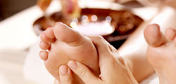 Healing Art of Thai Reflexology (Foot Therapy)
