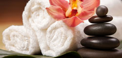 Holistic Healing Stone Therapy