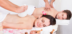 Yin Yang Couple's Chaan Therapy